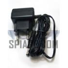 Alimentatore caricabatteria da 220VAC-12VDC (Switching 1A stabilizzato)