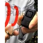 Allarme Antipanico portatile - difesa personale da aggressioni con sirena