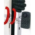 Antifurto portatile - protezione antintrusione - Allarme antiaggressione
