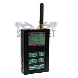 Apparecchio Rilevatore professionale per trovare Microspie digitali e Telecamere UMTS