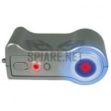 Apparecchio per trovare le microtelecamere e piccole telecamere nascoste