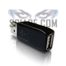 Keylogger USB - controllo PC - spiare la chat