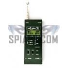 Bonifica microspie con rilevatore RADIO FREQUENCY DETECTOR 5
