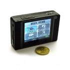 Micro Videoregistratore tascabile