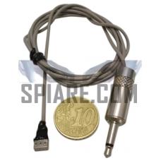 Microfono Antirumore per registratore vocale