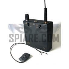 Microspia telefonica per linea analogica