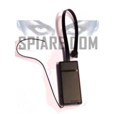 Mini Telecamera con obiettivo grandangolare e videoregistratore integrato