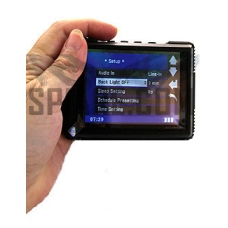 Mini videoregistratore tascabile con Touchscreen