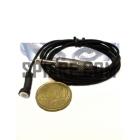 Mini Microfono ad alto guadagno per registratori vocali