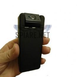 Piccola Telecamera Spia che registra su Memoria SD