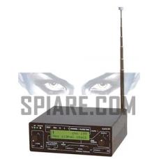 Rilevatore Analizzatore di Radiofrequenze