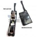 Microregistratore Audio Spia professionale