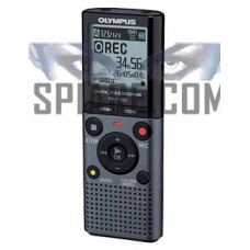 Registratore Audio Olympus VN-711PC offre una raffinata qualità di registrazione