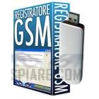 Sistema di Registrazione Audio da Microspie GSM su PC