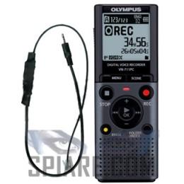 Registratore Telefonico Digitale Automatico per linea adsl e analogica