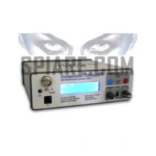 Rilevatore di microspie professionale per Microspie Laser e Mains Carrier