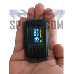 Rilevatore di Microspie con frequenzimetro