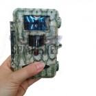 Telecamera notturna con videoregistratore integrato