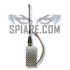 Trasmettitore video/audio lunga distanza